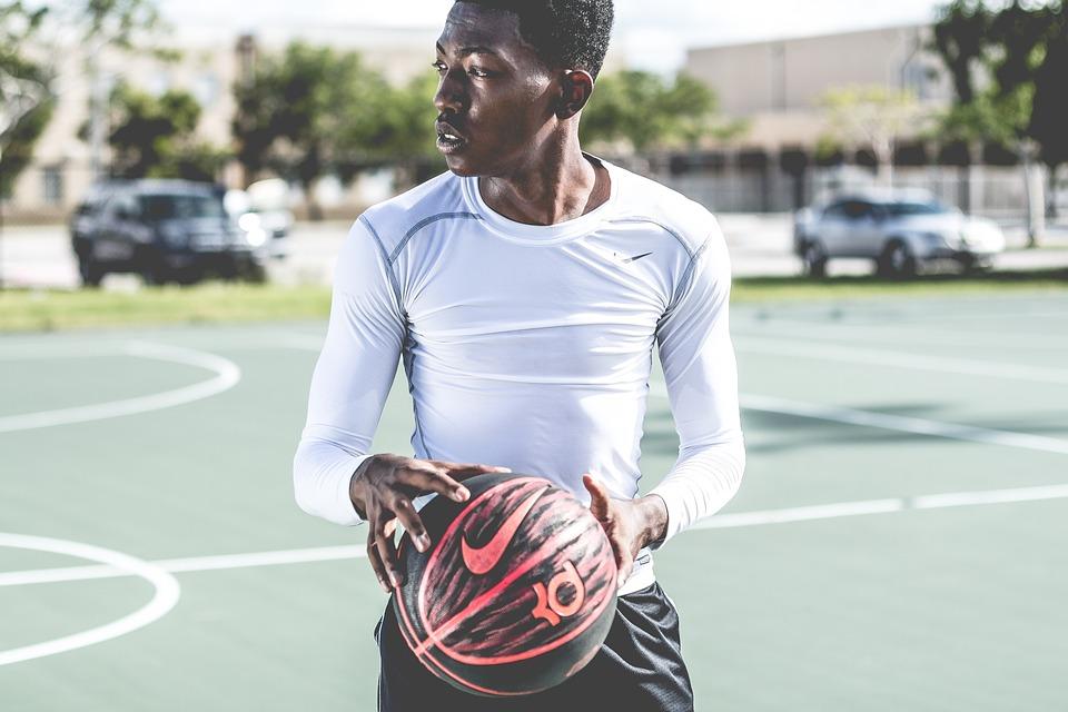Le sport dans la vie des jeunes des cités