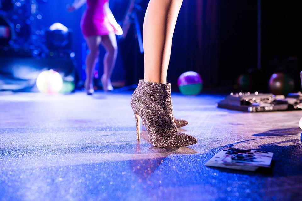 Les chaussures, des accessoires mode