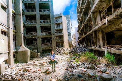 Encore un séisme en Papouasie-Nouvelle-Guinée!