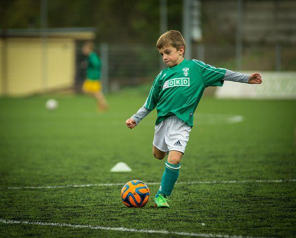 Quel avenir pour la jeunesse fanatique du sport ?