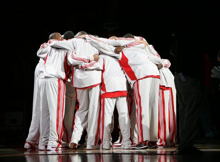 Les africains de la NBA